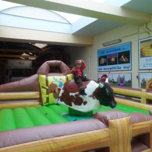 Extreem Cowboys Thema - Spelen & attracties huren voor Wilde Westen themafeest #KH01