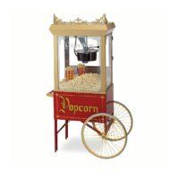 popcornmachine huren belgie