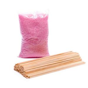 Suikerspin ingrediënten